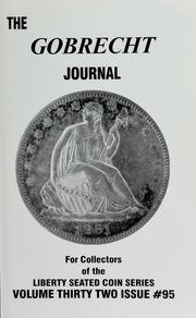 Gobrecht Journal #95