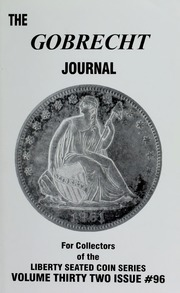 Gobrecht Journal #96