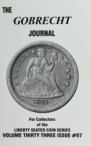 Gobrecht Journal #97
