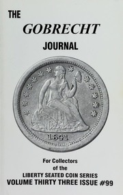 Gobrecht Journal #99