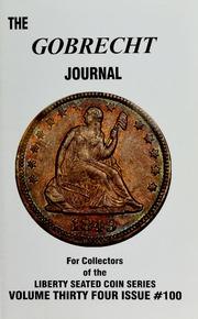 Gobrecht Journal #100