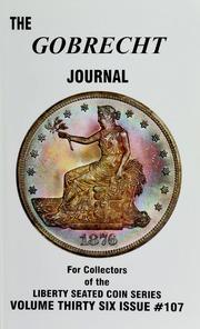 Gobrecht Journal #107