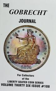 Gobrecht Journal #108