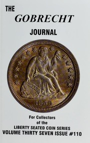 Gobrecht Journal #110