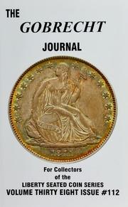 Gobrecht Journal #112