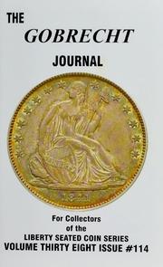 Gobrecht Journal #114 (pg. 5)