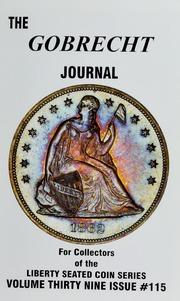 Gobrecht Journal #115