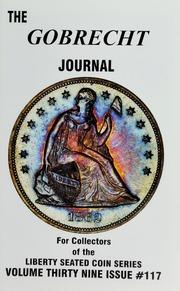 Gobrecht Journal #117