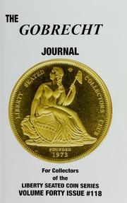 Gobrecht Journal #118