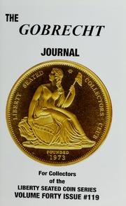 Gobrecht Journal #119