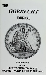 Gobrecht Journal #84