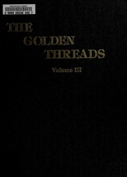 The golden threads, v. 3