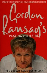 Gordon Ramsay's Playing With Fire PDF Free Download