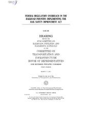 Regulatory Flexibility Act
