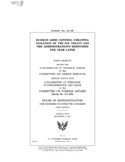 H.A.S.C. No. 114-70 RUSSIAN ARMS CONTROL CHEATING: VIOLATION OF THE INF TREATY AND THE ADMINISTRATIONS RESPONSES ONE YEAR LATER