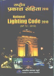 National Building Code Of India 2010 Pdf