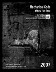 New york state plumbing code state of new york free download new york state mechanical code fandeluxe Gallery