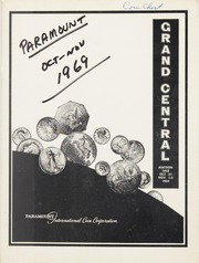 Grand Central Convention Auction Sale (1969)
