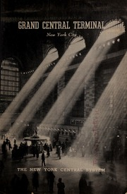 Grand Central Terminal, New...