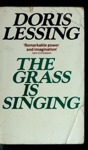 The grass is singing by doris lessing doris lessing free join waitlist the grass is singing fandeluxe Document