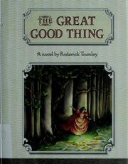 The great good thing pdf free download pdf