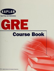 gre prep books pdf free download
