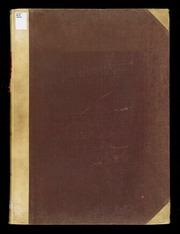 La capsella argentea Africana : offerta al sommo pontefice Leone XIII dall'emo Sig. Card. Lavigerie arcivescovo di Cartagine