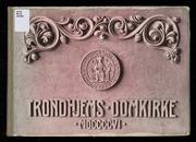 Trondhjems domkircke : historie og beskrivelse