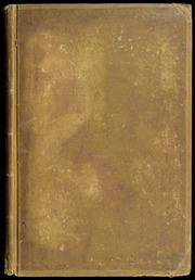 Architecture toscane, ou Palais, maisons et autres édifices de la Toscane - Auguste-Henri-Victor Grandjean de Montigny