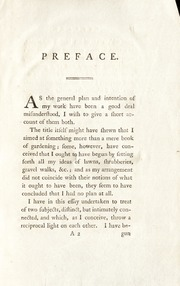 price essay on the picturesque