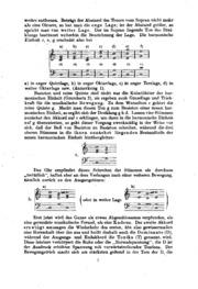 Grundlagen des mehrstimmigen satzes harmonielehre