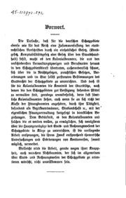 Grundsätze über Aufstellung und Bewirtschaftung des Etats der deutschen ...