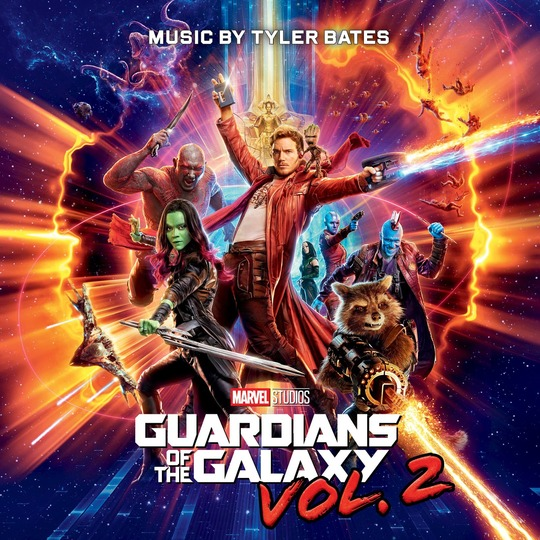 Guardians Of The Galaxy 2 Online Stream