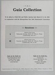 The Guia Collection