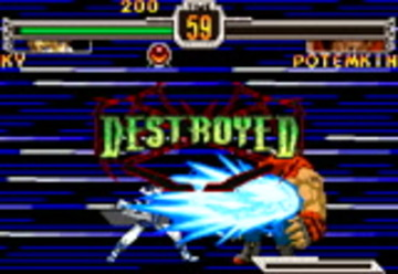 guilty gear x gba rom download