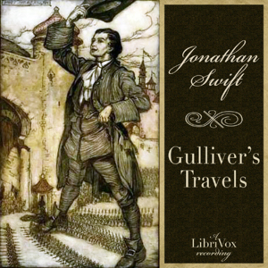 Download free gullivers travels ebook
