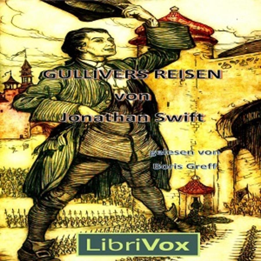 Gullivers Reisen Stream