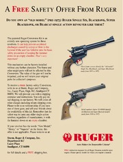 Firearm Manuals : Free Texts : Free Download, Borrow and Streaming