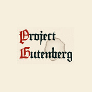 Gutenberg book project