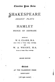 essays on hamlet prince of denmark