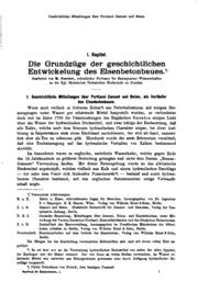 Handbuch für Eisenbetonbau: In vier Bänden