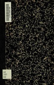 Handelspolitische Bestrebungen Englands zur Erschliessung der unteren Donau; die wirtschaftliche Bedeutung des Schwarzen Meerhafens von Constantza einst und jetzt; ein Beitrag zur rumänischen Eisenbahn- und Wasserstrassenpoliti