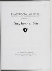 The Hanover Sale