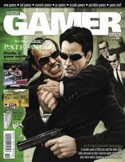 Hardcore Gamer Mag 46