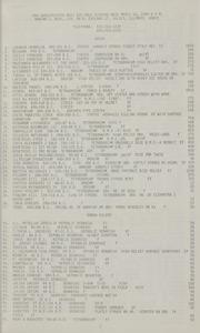 Harlan J. Berk, Ltd. 9th Unrestricted Mail Bid Sale