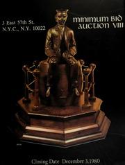 Harmer Rooke Numismatists, Ltd. minimum bid auction VIII. [12/03/1980]