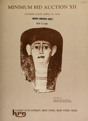Harmer Rooke Numismatists, Ltd. minimum bid auction XII. [04/28/1982]
