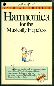 Harmonica Book Archive