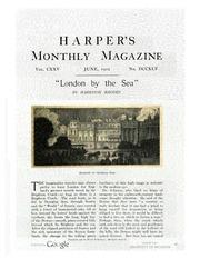 Harper's Monthly Magazine (pg. 916)