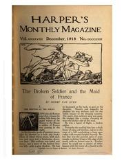 Harper's Monthly Magazine (pg. 708)